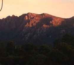Mount-Murchison